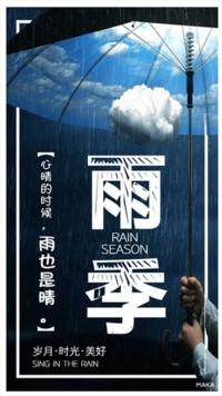 岁月·季节海报