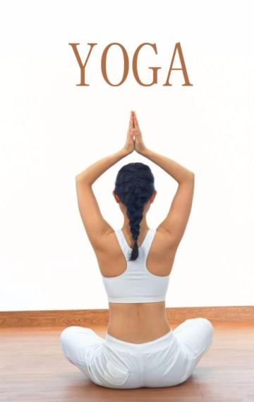 瑜伽馆以及瑜伽课程推广